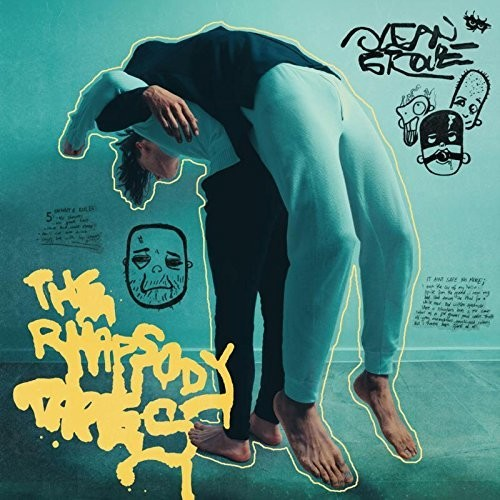 Rhapsody Tapes [Import]
