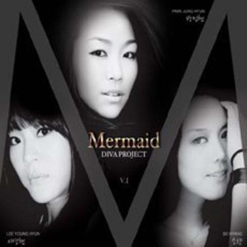 Mermaid [Import]