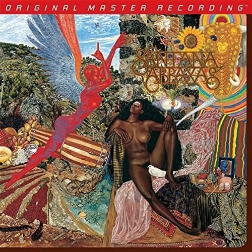Santana - Abraxas [Limited Edition]