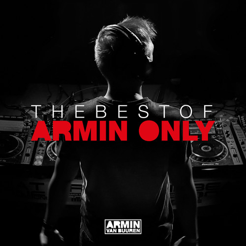 Armin Van Buuren - The Best of Armin Only [Limited Edition Box Set]