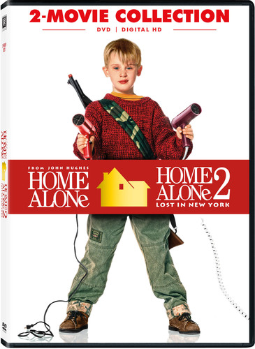 Home Alone [Movie] - Home Alone: 2-Movie Collection