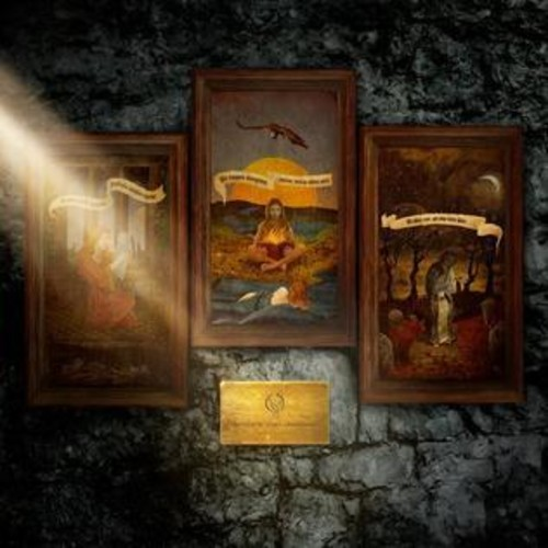 Opeth - Pale Communion [Rocktober 2018 Exclusive Clear LP]