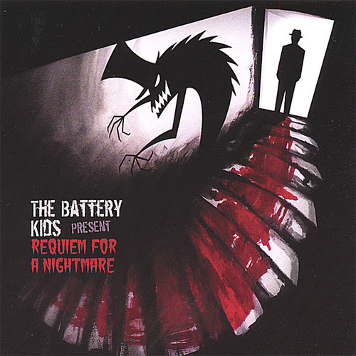 Requiem for a Nightmare