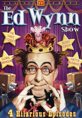 The Ed Wynn Show: Volume 1