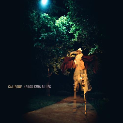 Califone - Heron King Blues [Deluxe 2LP]