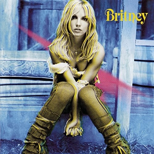 Britney Spears - Britney (Gold Series) (Aus)