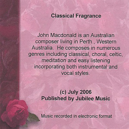 Classical Fragrance