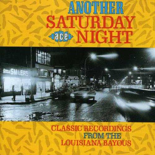 Another Saturday Night: Louisiana Bayous /  Various [Import]