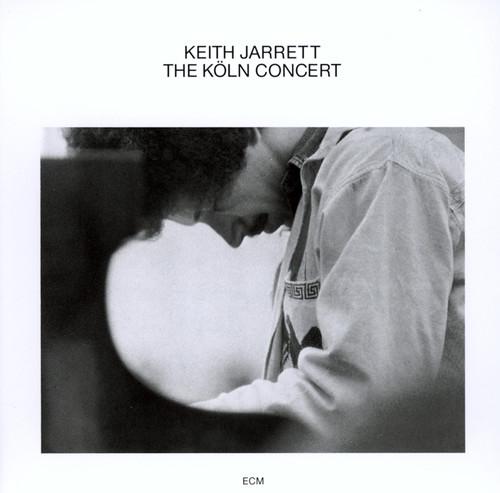Keith Jarrett - Koln Concert [Vinyl]