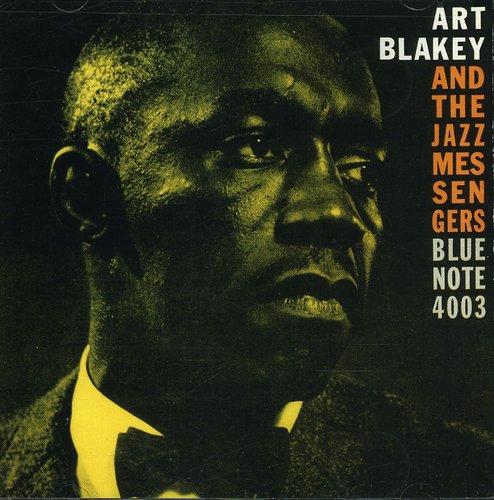 Art Blakey - Moanin (remastered)