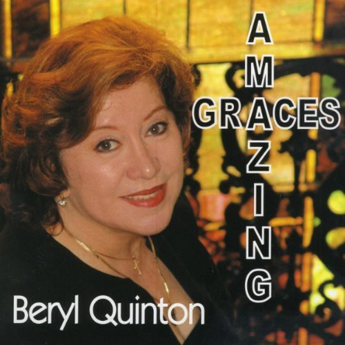 Amazing Graces