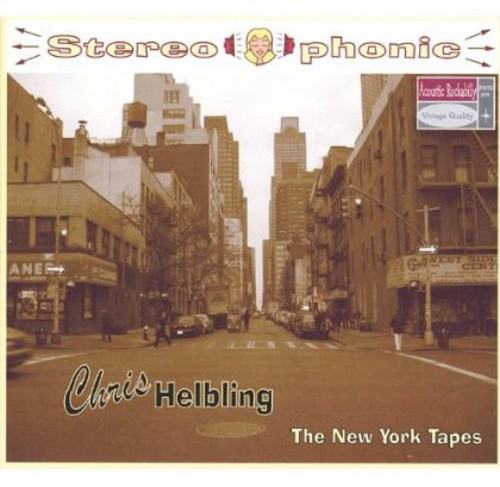 New York Tapes