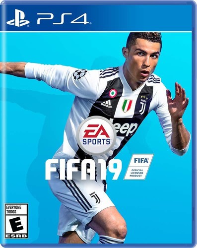 Ps4 FIFA 19 - FIFA 19 for PlayStation 4