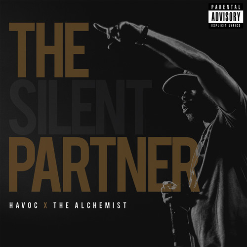 The Silent Partner (gold Vinyl)