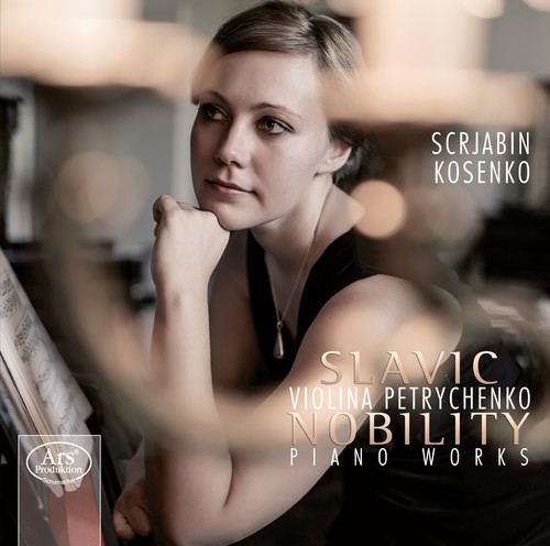 Slavic Nobility-Pno Works