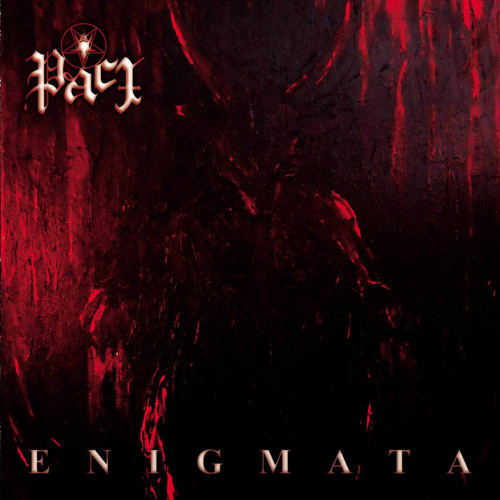 Pact - Enigmata