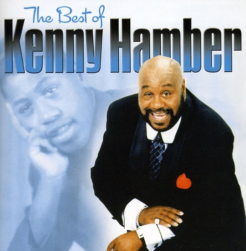 Best of Kenny Hamber