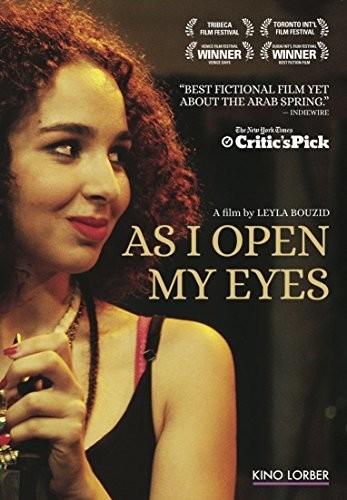 - As I Open My Eyes