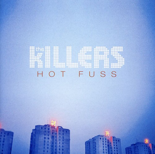 The Killers - Hot Fuss (Uk Version) [Import]