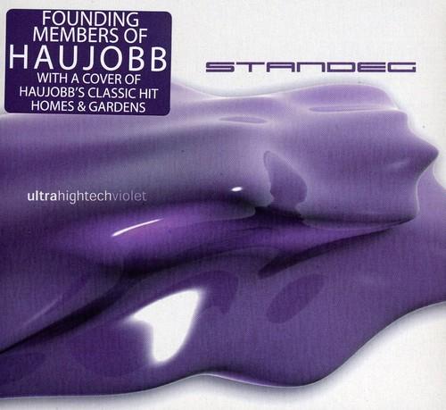 Ultrahightechviolet