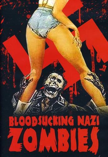 Bloodsucking Nazi Zombies
