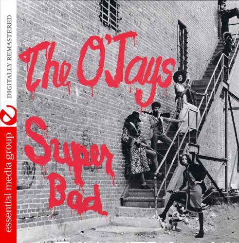 O'Jays - Super Bad