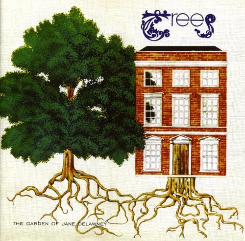Trees - Garden Of Jane Delawney [Import]