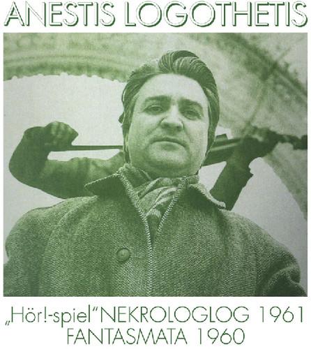 Hor-Spiel /  Nekrologlog 1961 /  Fantasmata 1960