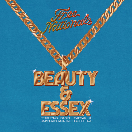 Free Nationals - Beauty & Essex [RSD 2019]