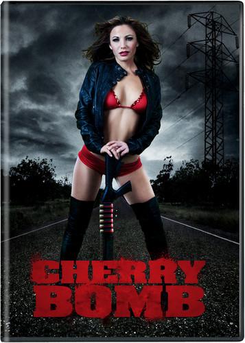 Julin Jean - Cherry Bomb