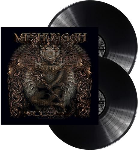 Meshuggah - Koloss (Uk)