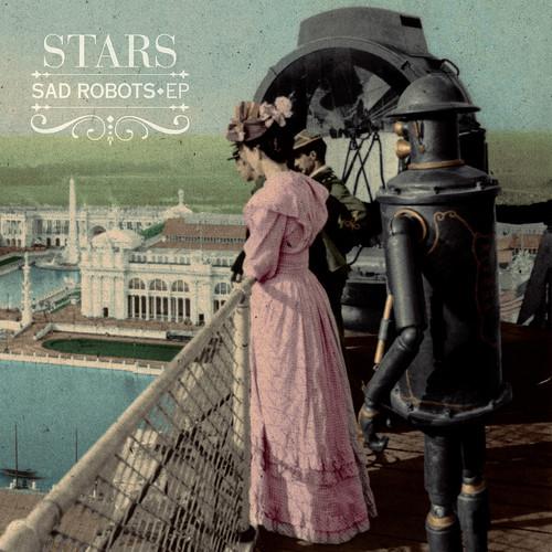Stars - Sad Robots  [RSD 2019]