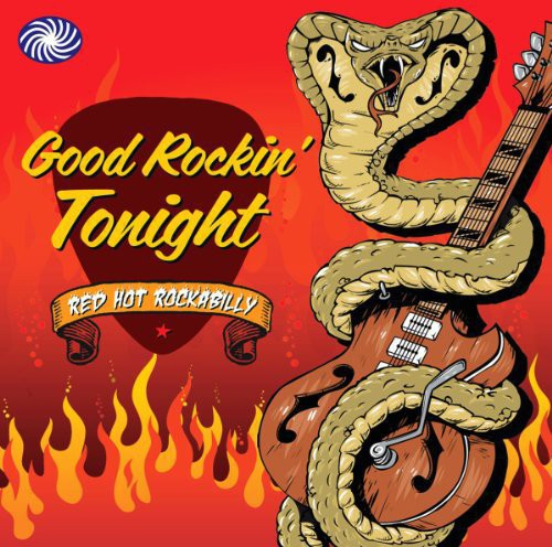 Good Rockin Tonight /  Various [Import]