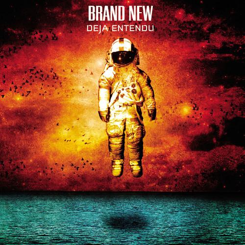 Brand New - Deja Entendu [Download Included] [180 Gram]