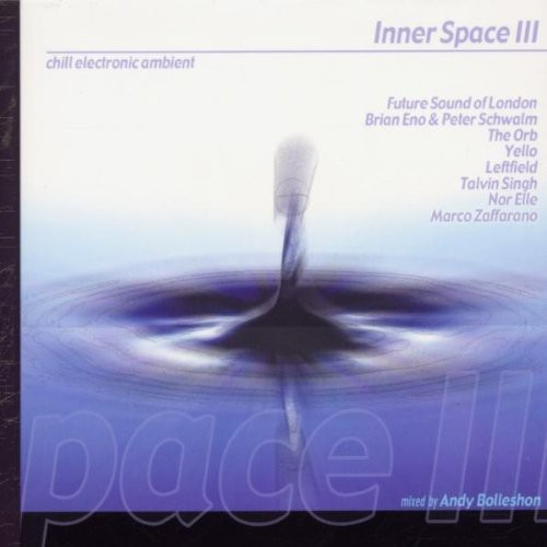 Inner Space Chillout, Vol. 3
