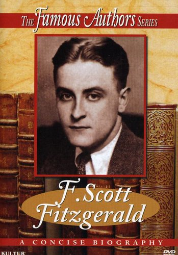 Famous Authors: F Scott Fitzgerald