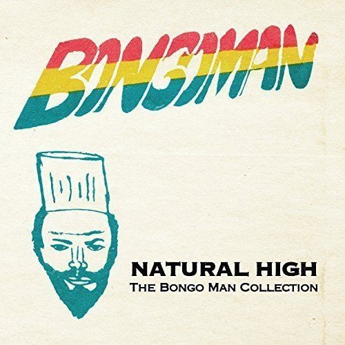 Natural High Bongo Man Collection / Various - Natural High: Bongo Man Collection / Various