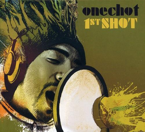 1st Shot