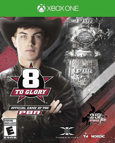 - 8 to Glory for Xbox One