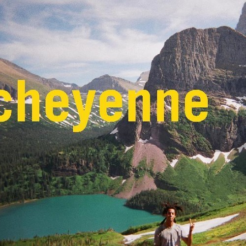 Conner Youngblood - Cheyenne [With Booklet]