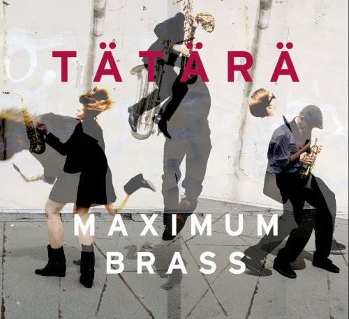 Maximo Brass