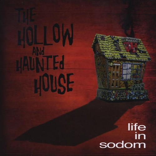 Hollow & Haunted House