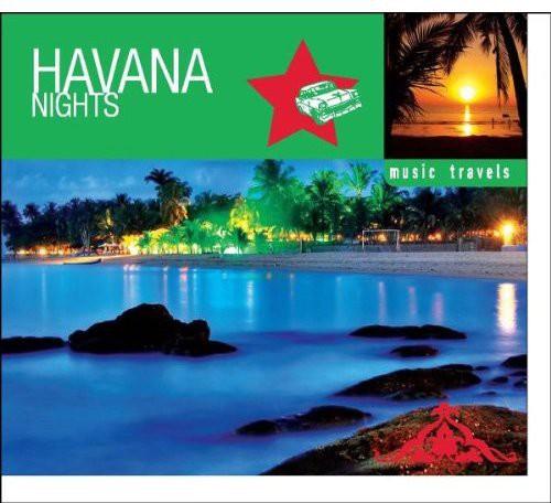 Music Travels: Havana Nights /  Various [Import]