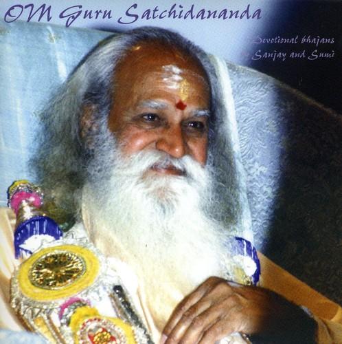 Om Guru Satchidananda