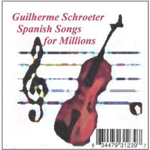 Spanish Songs for Millions