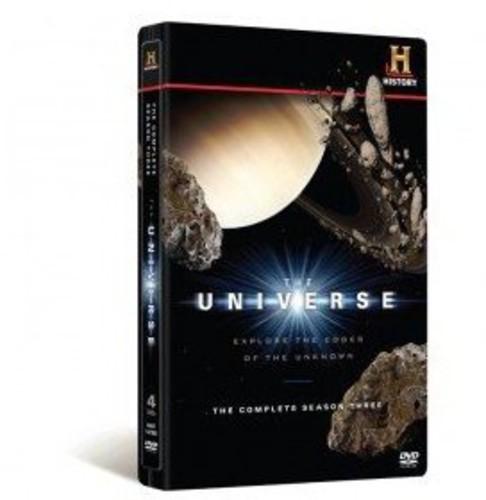 Universe: Stopping Armageddon