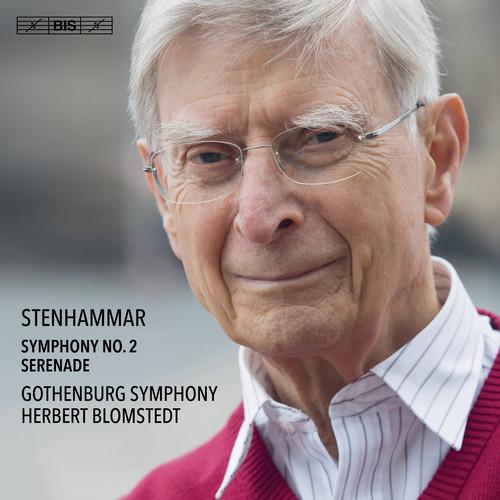 Symphony 2 /  Serenade