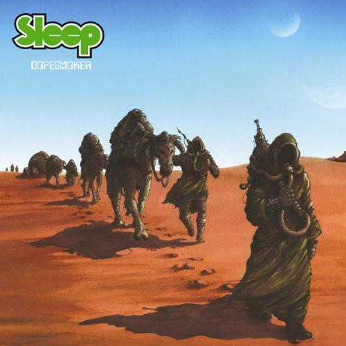 Sleep - Dopesmoker [Vinyl]