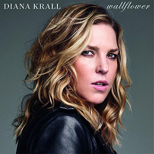 Diana Krall - Wallflower [Import]