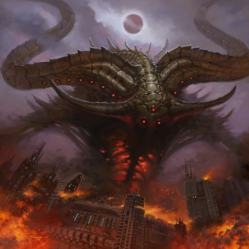 Thee Oh Sees - Smote Reverser